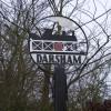 Darsham Village Sign
