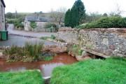Bridge at Yalberton