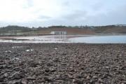 Low tide at Broadsands