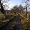 Track to Priestlands