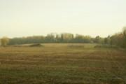 Farmland near Coulston