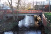 The Bridge to B&Q, Hillsborough, Sheffield