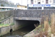 County Bridge, Radstock