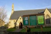 St. Leonard's Church Dinnington