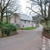 Farmhouse at Berry Pomeroy
