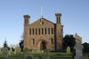 St.John's church, Out Rawclife