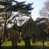 St Mark's Church, Little Common, Bexhill-on-Sea