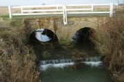 Brick Bridge Alconbury