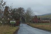Memus Village, Angus
