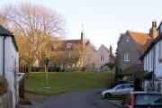 Piddinghoe Village
