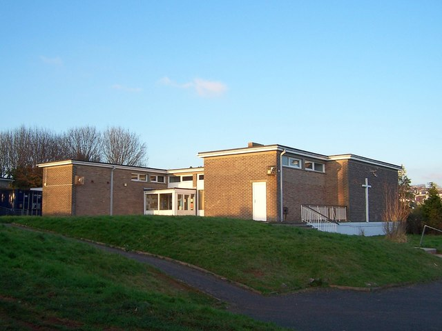 St Boniface Community Church and Hall