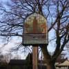 Brundish Village Sign