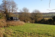 View towards the Forest of Dean
