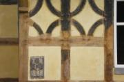 Buckshaw Hall, Detail