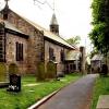 Rivington Church