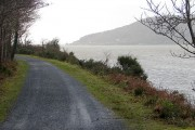 Afon Mawddach from the Mawddach Trail
