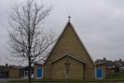 Congregational church, Castle Hill