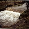 River Tame in Full Flow