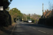 A267, Five Ashes