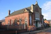 New Song Community Church, Broad Street Bromsgrove