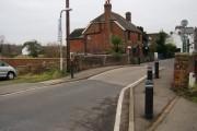 Bridge over the Glottenham Stream, Station Rd, Robertsbridge
