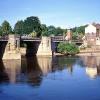 Bridgnorth: Bridge Linking Low Town and High Town