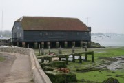 The Raptackle, Bosham