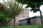 Parish Church of St Cecilia, Parson Cross, Sheffield - 3