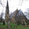 Calow - Church