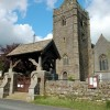 St. Oswalds Church, Thornton in Lonsdale