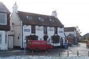 Kings Arms Pub, Meopham Green