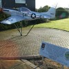 Tribute to the Men of the 362 fighter squadron