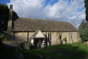 St Laurence's Church, Besselsleigh