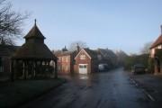 Road into Aldworth
