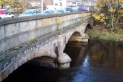 Hillfoot Bridge, Neepsend, Sheffield