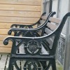 Victorian Benches