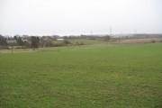 Field, Gartcloss