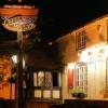 Berkswell, Bear Inn at Night