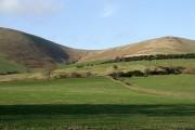 Farmland at Ewes