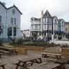 Seafront pubs, Paignton