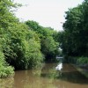The Coventry Canal, Bedworth, Warwickshire