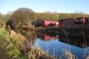 Norwood - Chesterfield Canal