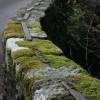 Bridge parapet, Upper Dean