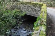 Bridge, Upper Dean