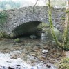 Warm Bridge, Upper Dean