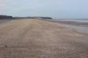 Beach at Leysdown