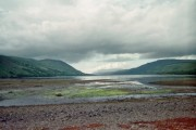 Loch Broom; contrast