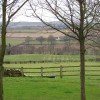 Warren Farm from Aston Crews