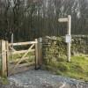 Permissive footpath to Tootle Hall