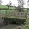 Bridge over the Tad Brook